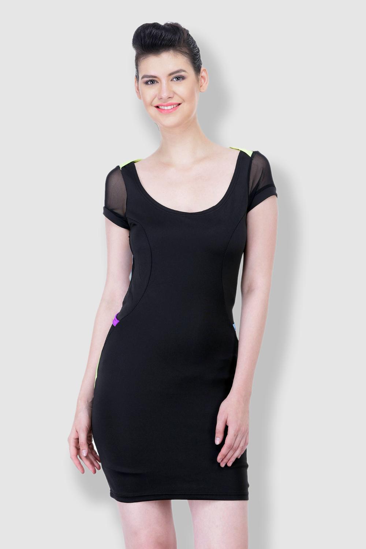 ff7714c703b N-Gal Sexy Clubwear dress - Buy N-Gal Sexy Clubwear dress Online ...